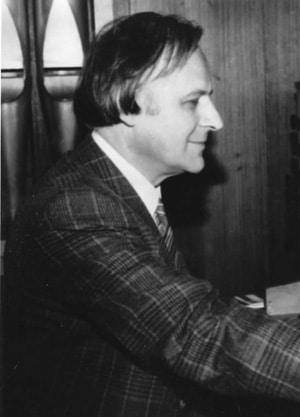 Antoine Sibertin-Blanc