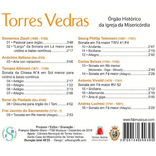 Torres-Vedras